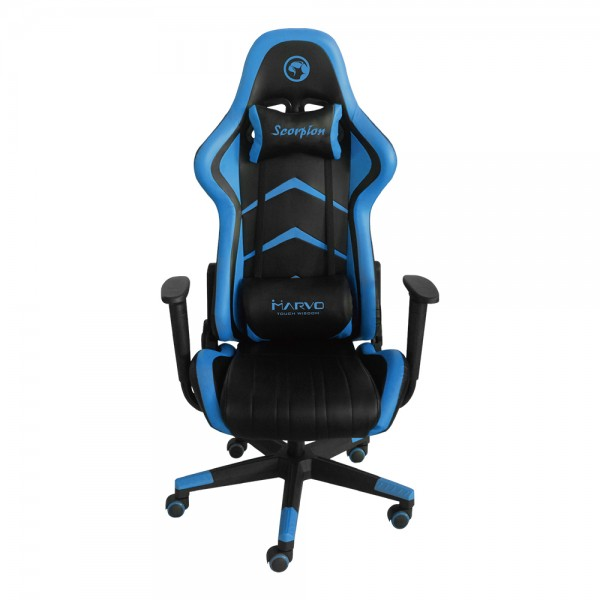 Marvo Gaming-Chair - Blau