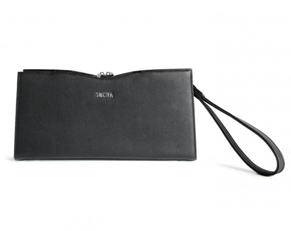 Socha Clutch Bag S-Line Black - Schwarz