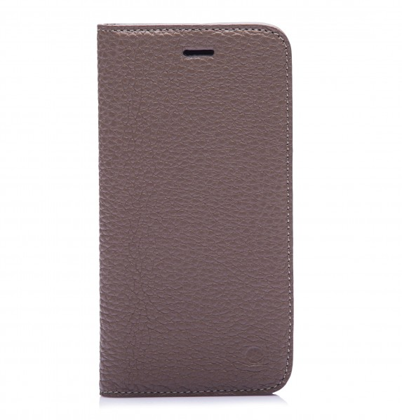 Beyzacases Canto Folio P für Apple iPhone 8 & 7 - Bronze