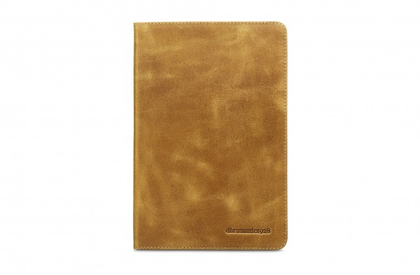 dbramante Copenhagen 2 Folio Case Leder iPad mini 4 - Tan