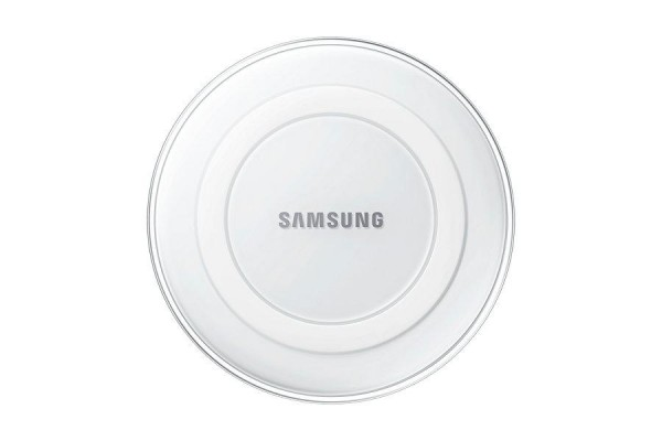 Samsung Wireless Charger - Induktive Ladestation QI - Weiss