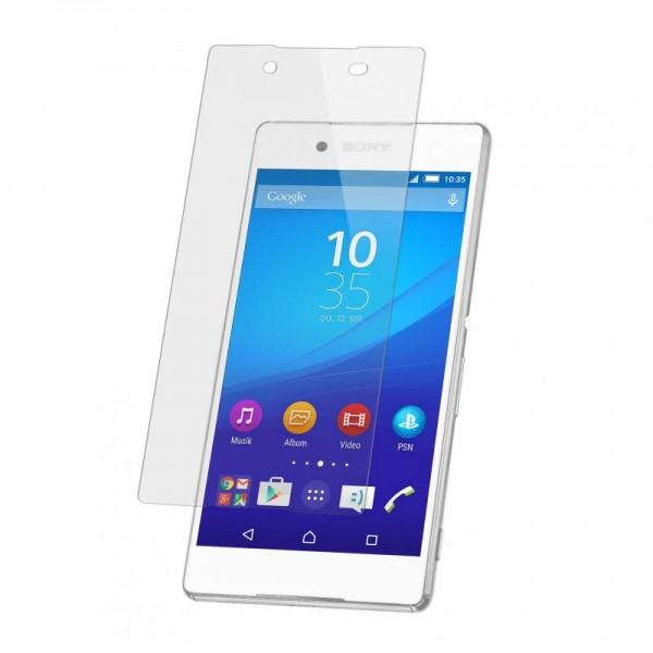 Artwizz 2nd Display Premium Glass Protection für Sony Xperia Z3+