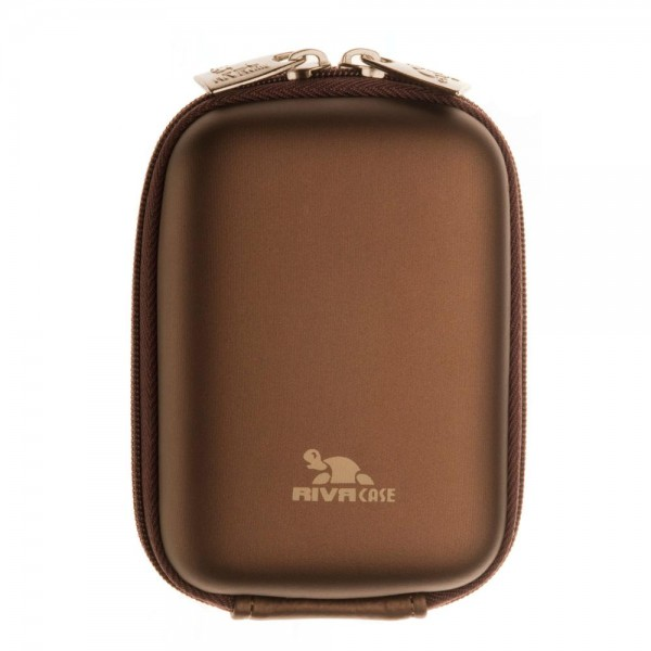 Riva 7022 PU Digital Case Coffee