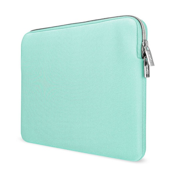 Artwizz Neoprene Sleeve für Apple MacBook 12 - Mint