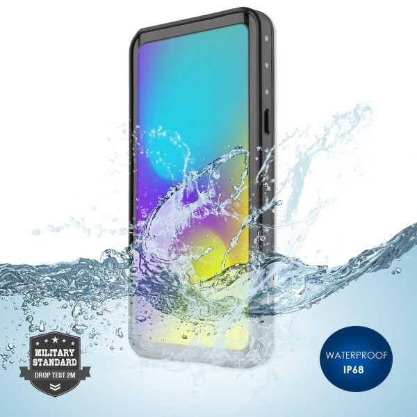 4smarts Rugged Case Active Pro STARK für Samsung Galaxy S8