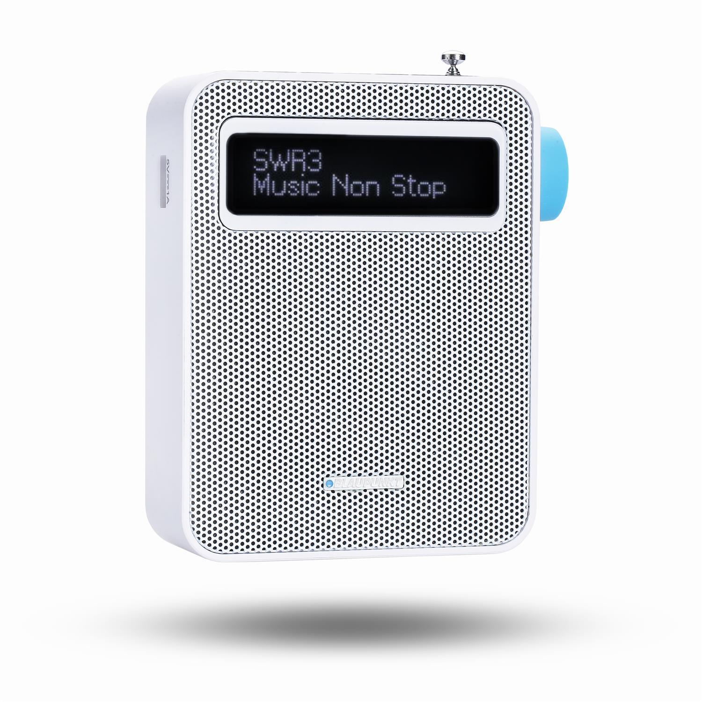 Steckdosen Digitalradio FM Tuner USB MP7 Box Bluetooth