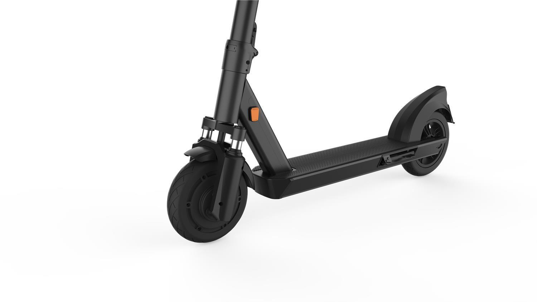 cityblitz e scooter beast 10 kickscooter mit stra enzulassung schwarz ebay. Black Bedroom Furniture Sets. Home Design Ideas